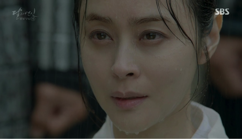 Ngoài Lee Jun Ki và IU, còn 5 mối tình cảm động trong Moon Lovers - Ảnh 3.
