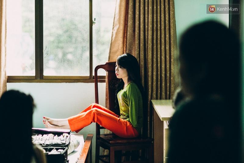 Chùm ảnh xúc động về nét đẹp của những người phụ nữ khuyết tật trên sàn diễn thời trang ở Sài Gòn - Ảnh 11.