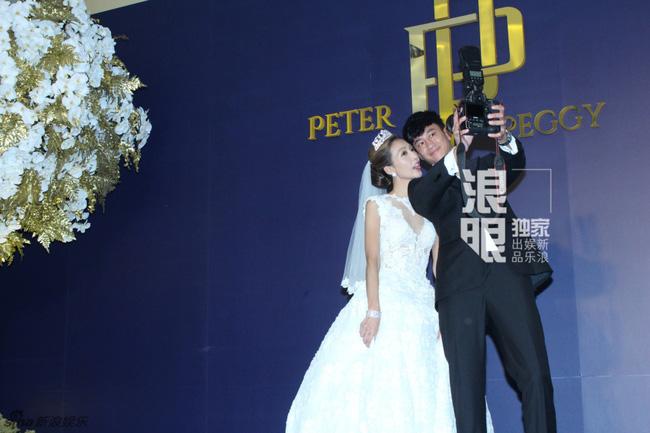 Làng giải trí Hoa ngữ 2016: Đám cưới chóng vánh, ngoại tình thả phanh - Ảnh 7.