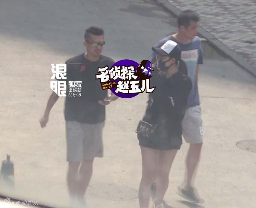 Lừa dối vợ đang mang thai, soái ca cầu lông Trung Quốc đi khách sạn hú hí với Hoa hậu - Ảnh 2.