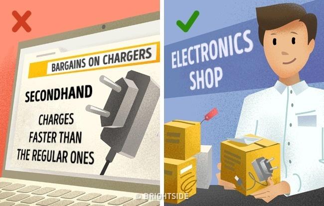 5 mẹo hay để bảo vệ laptop và smartphone của bạn tốt nhất