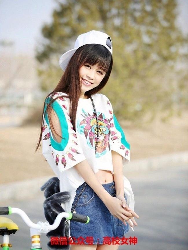 Bộ sưu tập người yêu toàn chân dài siêu xinh của đại thiếu gia giàu có bậc nhất Trung Quốc - Ảnh 14.