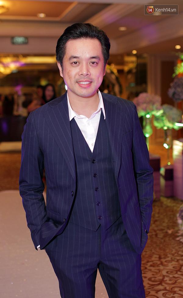 Dàn sao nô nức tham dự lễ cưới của Trang Nhung - Ảnh 8.