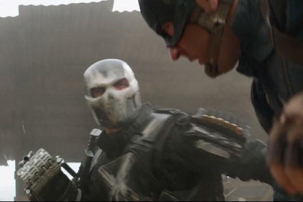 Có Spider-Man xuất hiện rồi, nào cùng soi kỹ trailer của Captain America: Civil War - Ảnh 15.