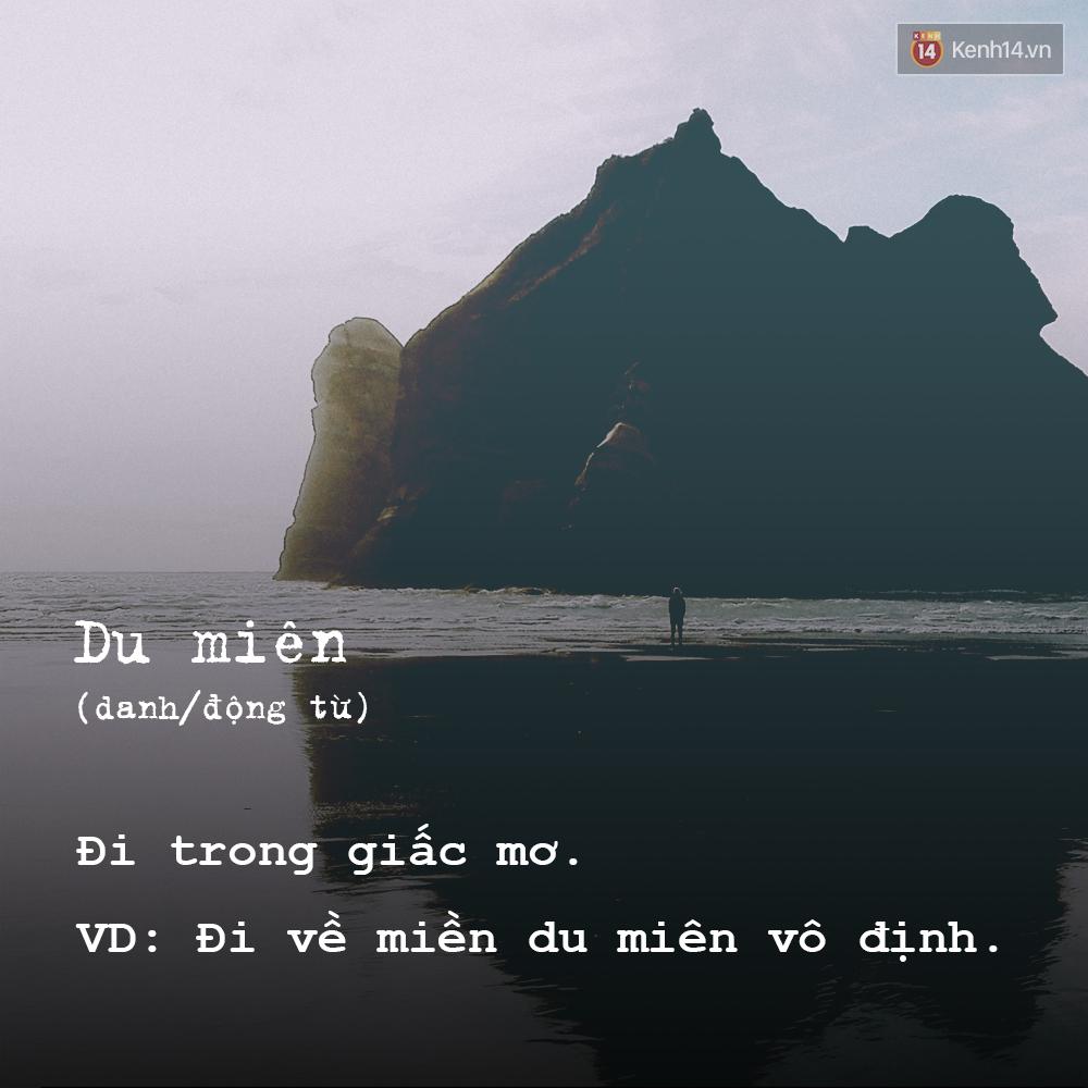 Đố bạn dịch được 9 từ tiếng Việt sau ra tiếng Anh - Ảnh 8.