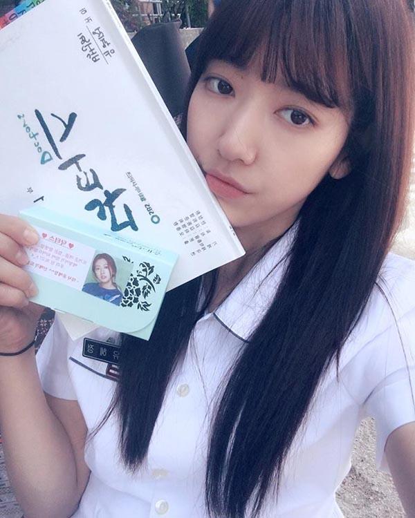 """Park Shin Hye giảm cân thon gọn, hóa bác sĩ quyến rũ trong """"Doctors"""" - Ảnh 5."""