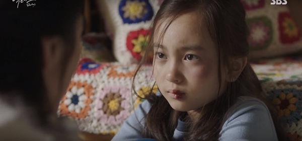 Đài SBS chơi trội, hé lộ tuổi thơ đen tối của Park Shin Hye lên mạng - Ảnh 10.