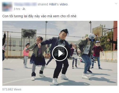 Dân tình đang share ầm ĩ clip quảng cáo toàn fashionista nhí, chất như MV này của H&M - Ảnh 11.