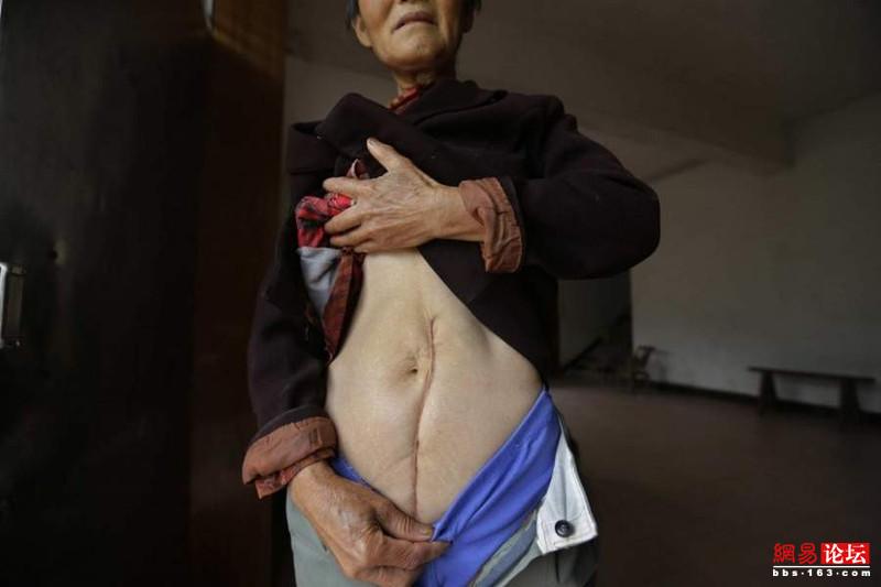 Khung cảnh hoang tàn ở ngôi làng ung thư nổi tiếng Trung Quốc khiến nhiều người không khỏi rùng mình - Ảnh 5.