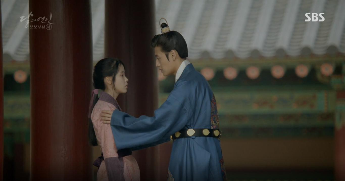 Moon Lovers: Liệu lịch sử thời Goryeo có đúng như IU tiên đoán? - Ảnh 10.
