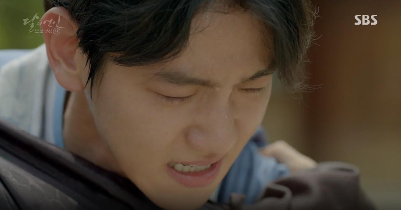 """Moon Lovers: """"Mười"""" Baekhyun chính thức nhận cát-xê về nhà! - Ảnh 5."""