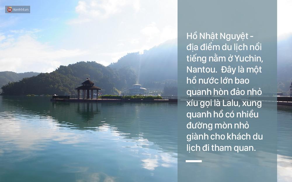 16 lí do tuyệt vời vì sao bạn phải đi Đài Loan ngay trong năm nay! - Ảnh 25.