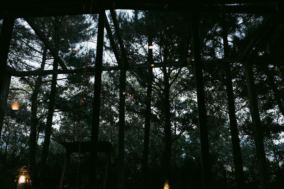 Hot nhất mùa Giáng sinh năm nay: Căn biệt thự giống hệt Twilight ở ngay gần Hà Nội - Ảnh 23.