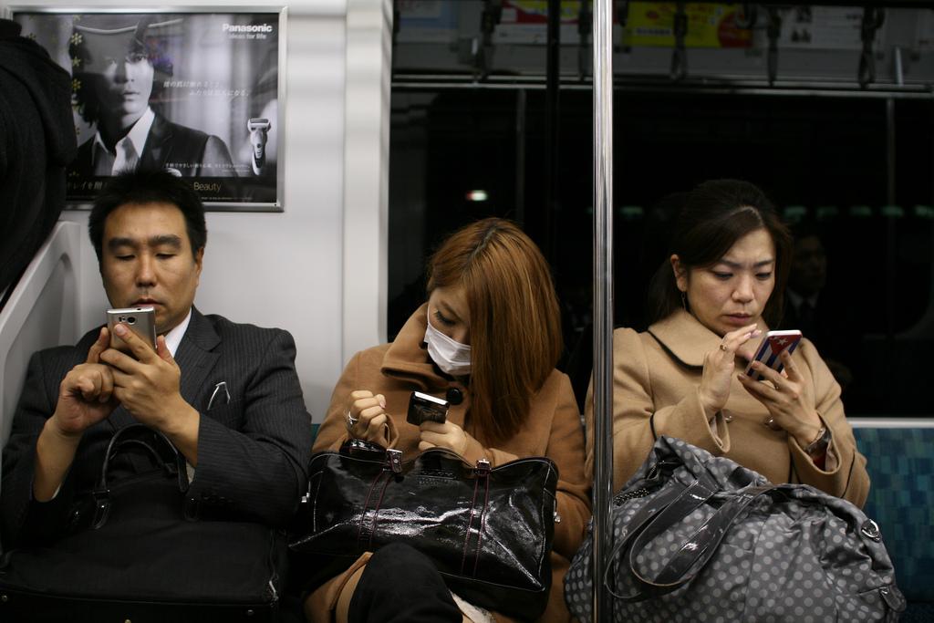 Du lịch Nhật Bản, tránh làm 13 điều cấm kỵ sau đây - Ảnh 6.