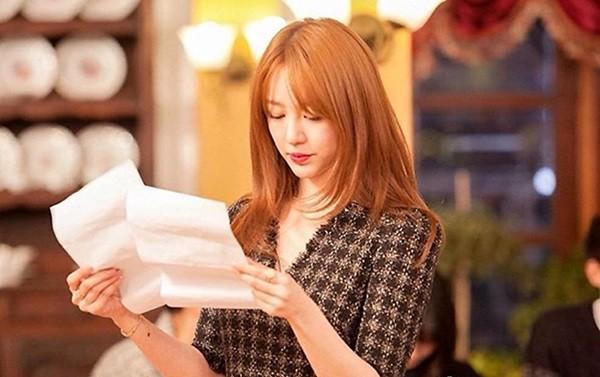 Con gái Hàn đổ xô cắt tóc tỉa layer giống Suzy - Ảnh 13.