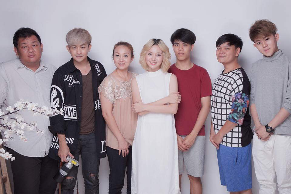 Hot girl Nene đình đám của Thái khoe ảnh tung tăng du hí ở Sài Gòn - Ảnh 6.