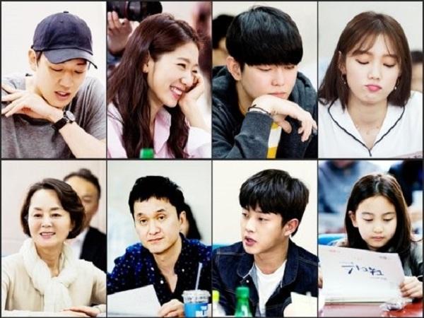 """Fan háo hức với teaser """"Doctors"""" siêu đẹp, siêu ngọt của Park Shin Hye - Ảnh 11."""