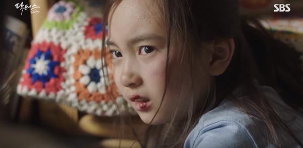Đài SBS chơi trội, hé lộ tuổi thơ đen tối của Park Shin Hye lên mạng - Ảnh 11.