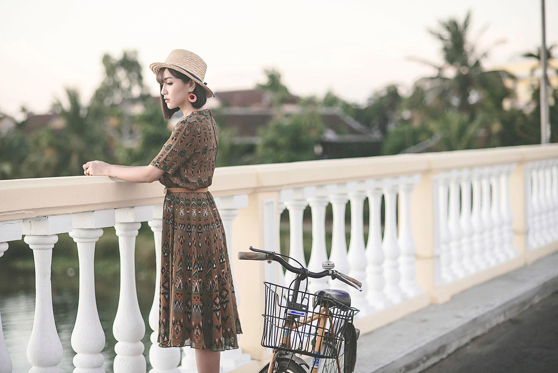 Vpop tháng 8 lại đón thêm một MV đẹp như phim điện ảnh từ Bích Phương - Ảnh 11.