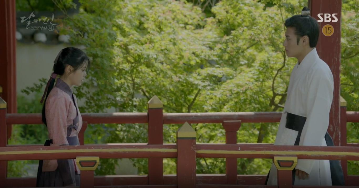 Moon Lovers: Liệu lịch sử thời Goryeo có đúng như IU tiên đoán? - Ảnh 19.