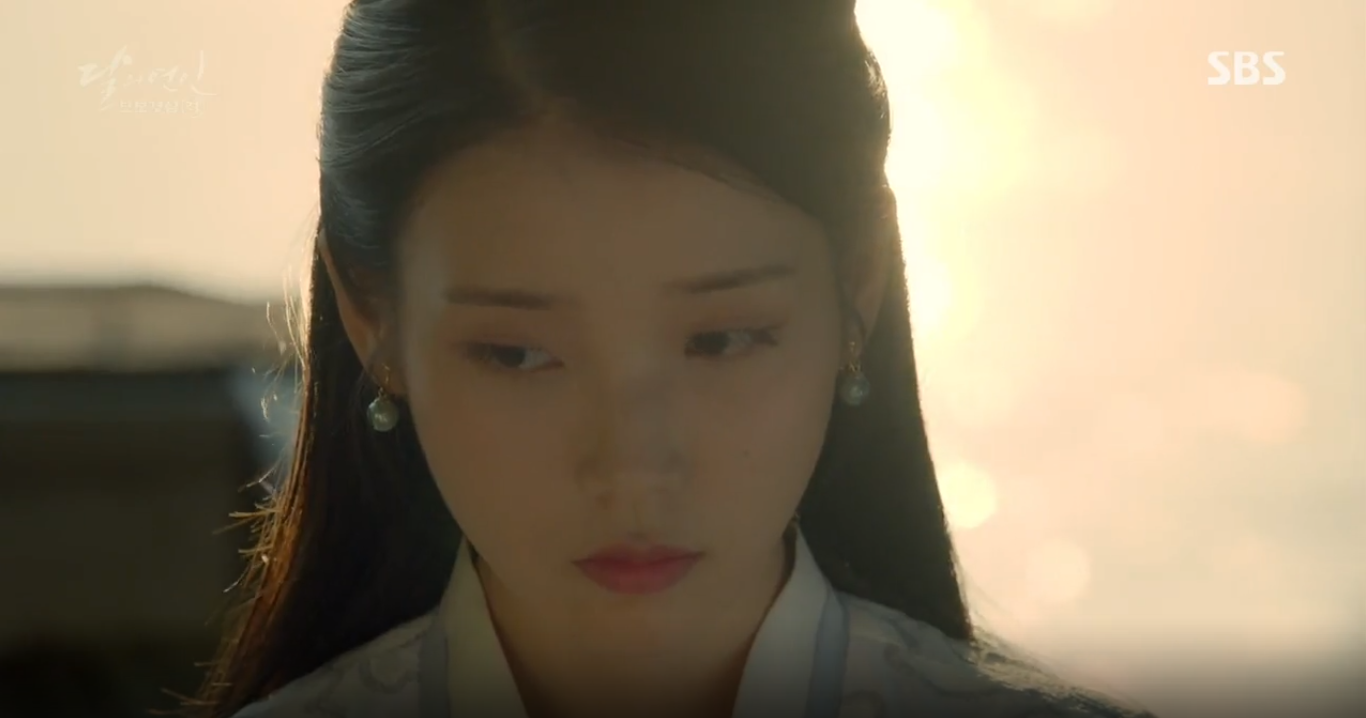 Moon Lovers: Tứ hoàng tử Lee Jun Ki bị ép cưới… cháu gái 12 tuổi - Ảnh 20.