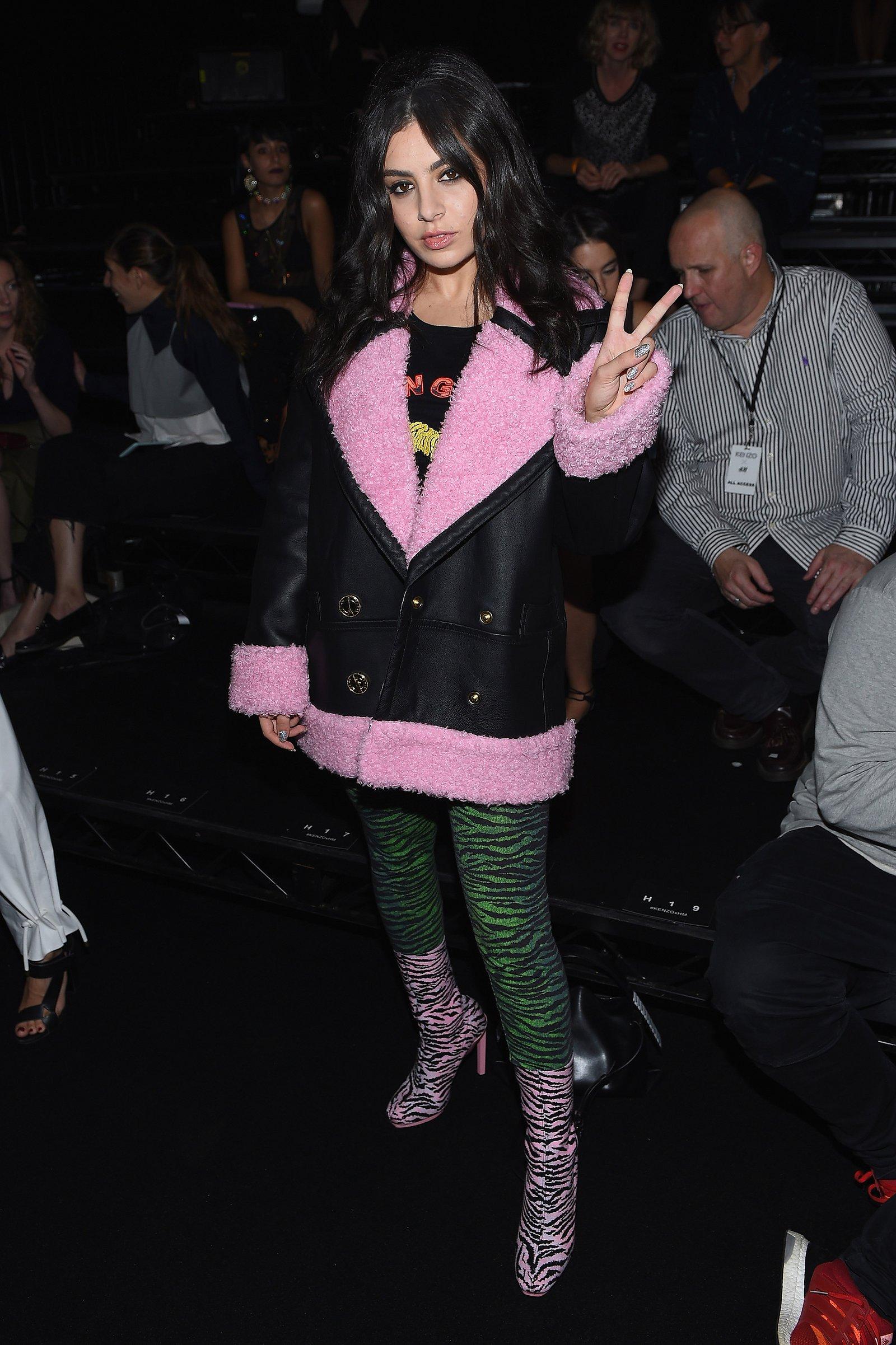 Show H&M x Kenzo tại New York: Suboi diện thiết kế mới nhất, ngồi hàng ghế đầu cùng loạt sao đình đám - Ảnh 14.