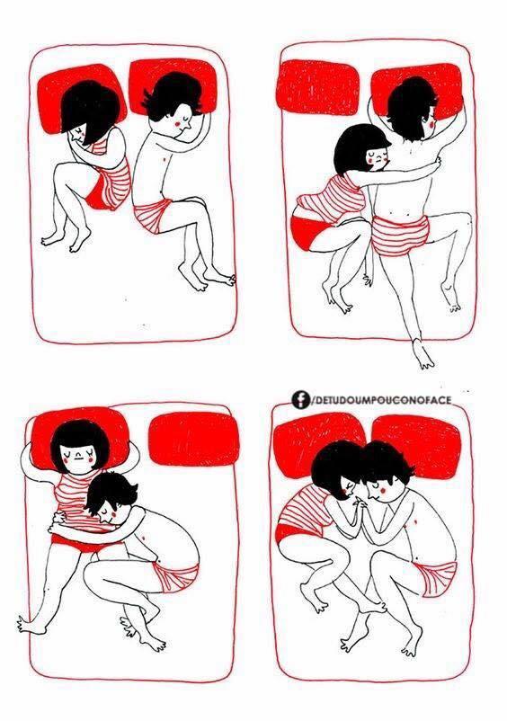 Hạnh phúc nhất khi yêu nhau là được về ở với nhau và làm những điều này - Ảnh 17.
