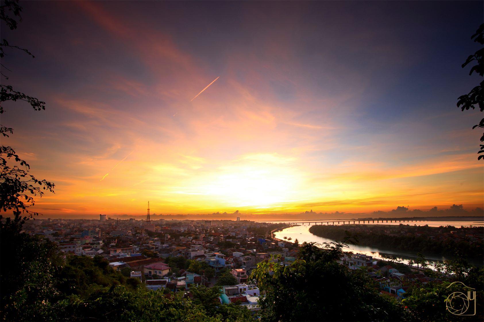 Hãy đến những nơi này để thấy Phú Yên còn đẹp hơn những gì bạn thấy trong hoa vàng cỏ xanh - Ảnh 3.