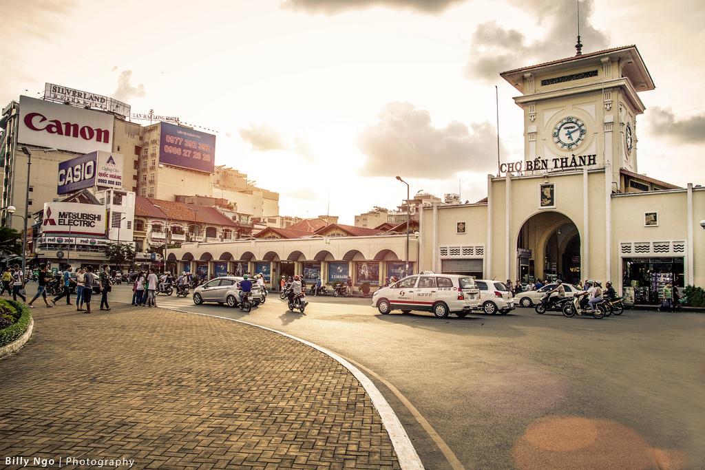 Sài Gòn lọt top 10 thiên đường cho dân Freelancer toàn cầu - Ảnh 9.