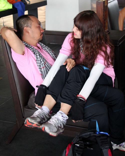 Trước khi chia tay, Đinh Tiến Đạt và Hari Won đã có mối tình đáng ganh tị đến thế này! - Ảnh 12.