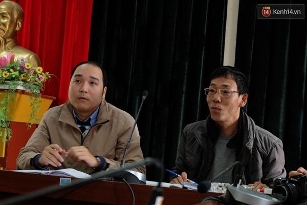 Hà Nội: Tạm đình chỉ tòa nhà bị sập giàn giáo khiến 7 người thương vong - Ảnh 3.