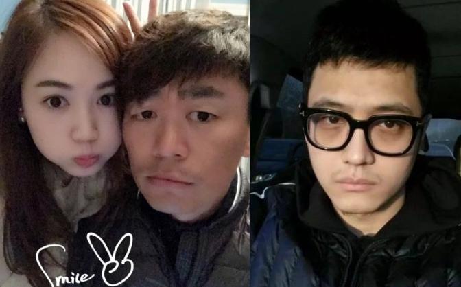 Làng giải trí Hoa ngữ 2016: Đám cưới chóng vánh, ngoại tình thả phanh - Ảnh 12.
