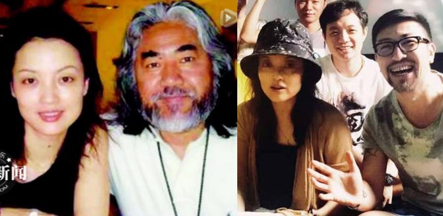 Làng giải trí Hoa ngữ 2016: Đám cưới chóng vánh, ngoại tình thả phanh - Ảnh 15.