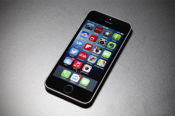 Vì sao Apple đột nhiên trình làng iPhone 4 inch mới? - Ảnh 3.