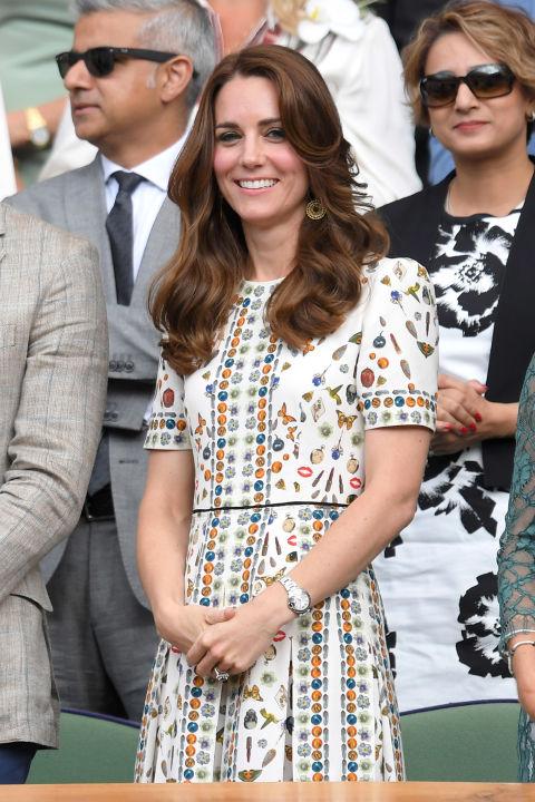5 tỷ đồng là số tiền công nương Kate đã chi cho cả tủ áo quần của năm 2016, gấp 4 lần năm ngoái! - Ảnh 17.