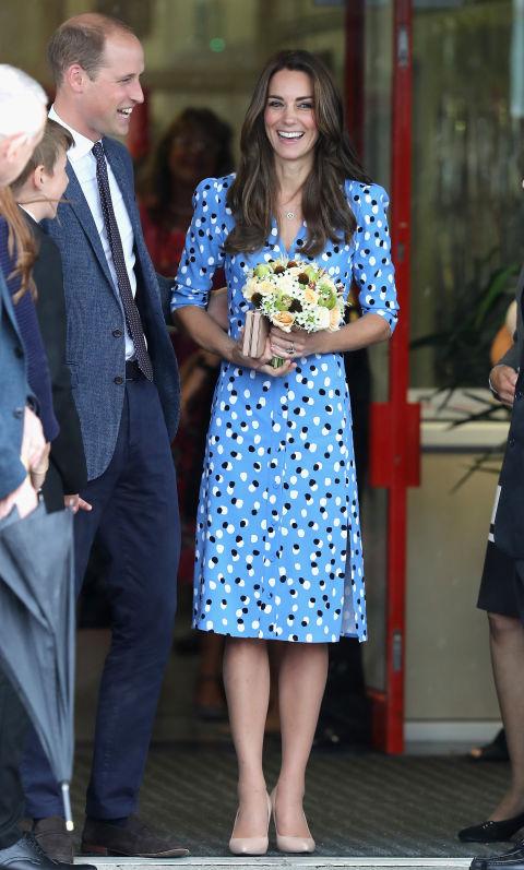 5 tỷ đồng là số tiền công nương Kate đã chi cho cả tủ áo quần của năm 2016, gấp 4 lần năm ngoái! - Ảnh 16.