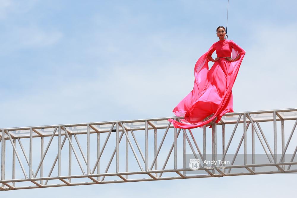 Vietnams Next Top Model năm nay có một host Thanh Hằng quá tuyệt vời! - Ảnh 10.