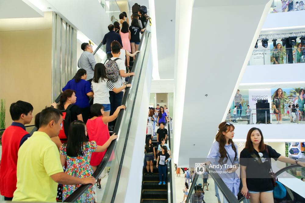 Có gì ở Saigon Centre/ Takashimaya - địa điểm đang hot nhất ở Sài Gòn - Ảnh 23.