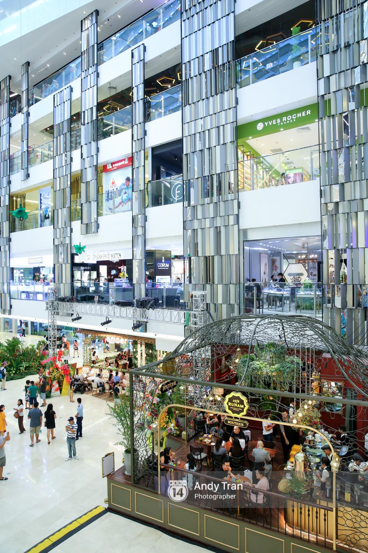 Có gì ở Saigon Centre/ Takashimaya - địa điểm đang hot nhất ở Sài Gòn - Ảnh 8.