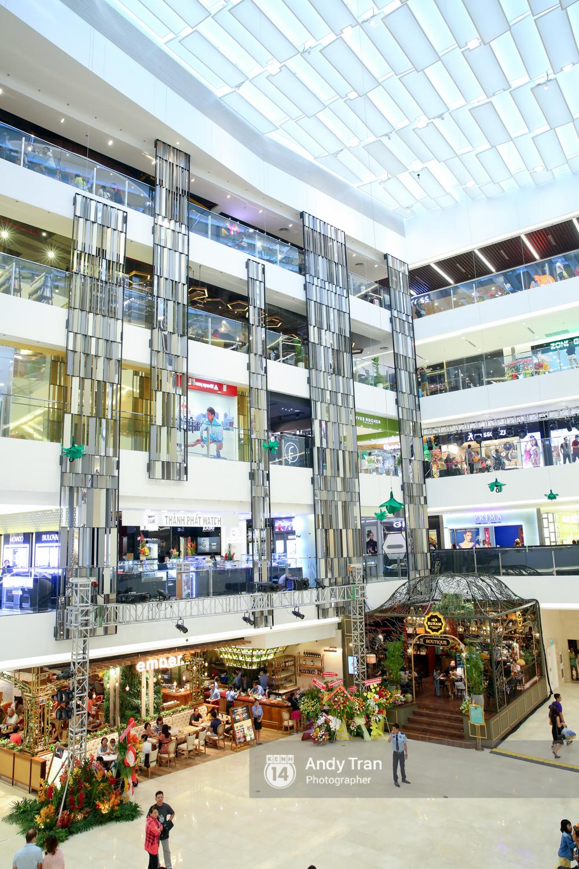 Có gì ở Saigon Centre/ Takashimaya - địa điểm đang hot nhất ở Sài Gòn - Ảnh 10.