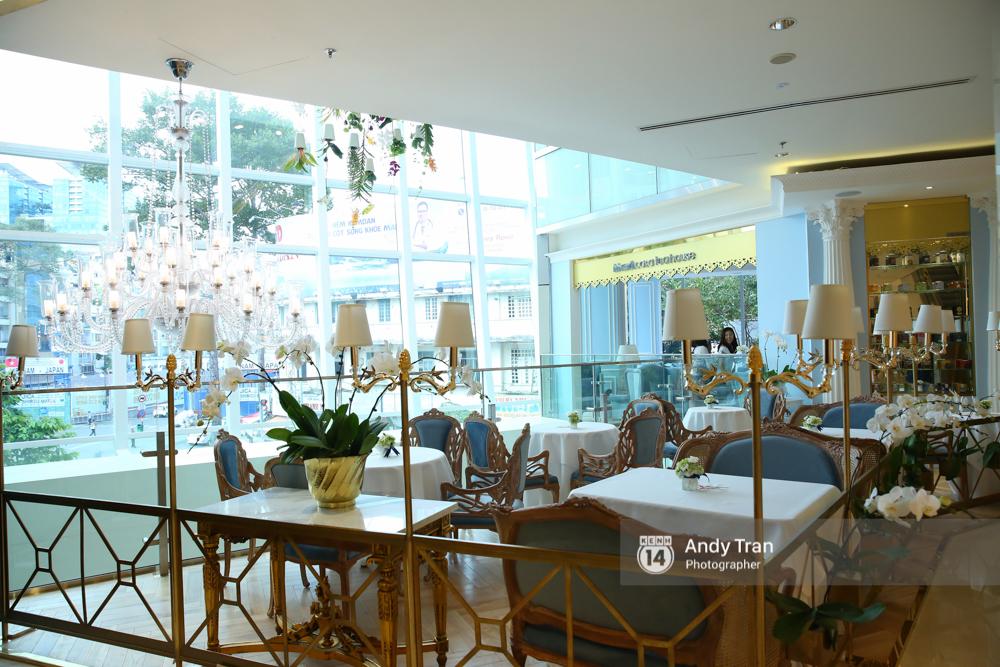 Có gì ở Saigon Centre/ Takashimaya - địa điểm đang hot nhất ở Sài Gòn - Ảnh 24.