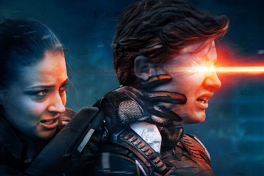 5 vấn đề gây tranh cãi trong X-Men: Apocalypse - Ảnh 3.