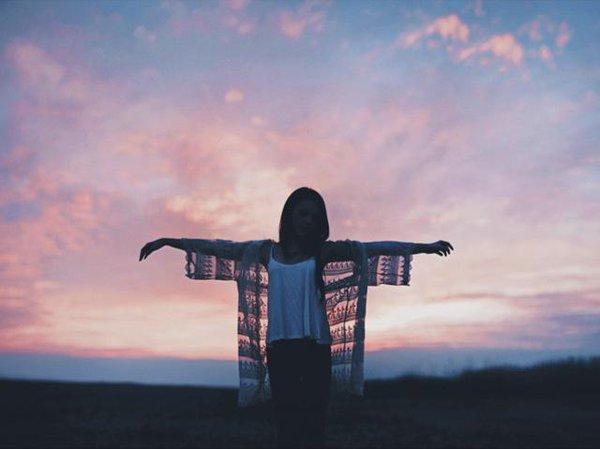 Khi mất niềm tin vào bản thân, hãy nhớ 16 câu nói sau đây - Ảnh 1.