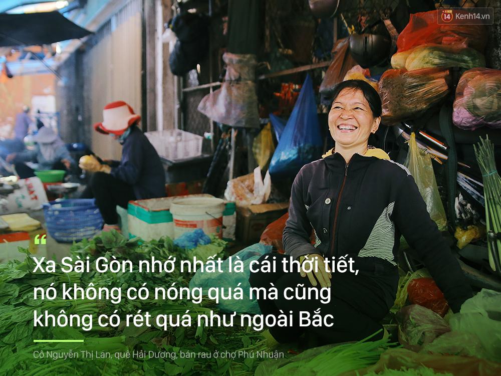 """Ai chê người Sài Gòn """"quê mùa"""" chứ Sài Gòn chẳng bao giờ chê ai là người nhà quê! - Ảnh 12."""