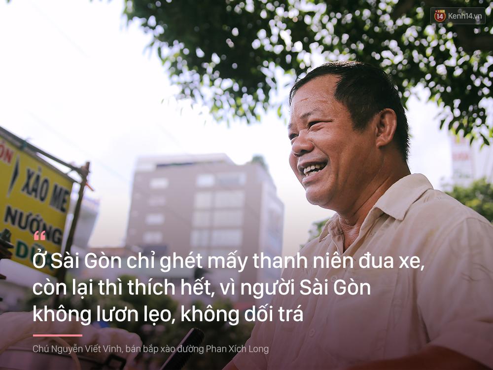 """Ai chê người Sài Gòn """"quê mùa"""" chứ Sài Gòn chẳng bao giờ chê ai là người nhà quê! - Ảnh 5."""