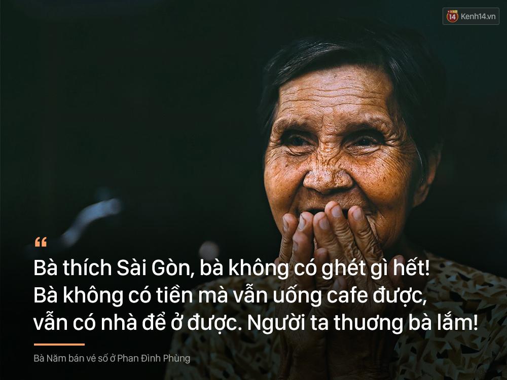 """Ai chê người Sài Gòn """"quê mùa"""" chứ Sài Gòn chẳng bao giờ chê ai là người nhà quê! - Ảnh 9."""