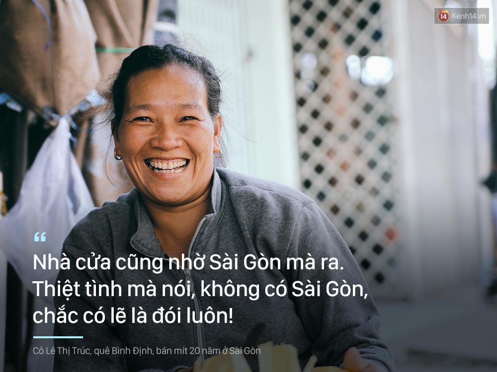 """Ai chê người Sài Gòn """"quê mùa"""" chứ Sài Gòn chẳng bao giờ chê ai là người nhà quê! - Ảnh 11."""