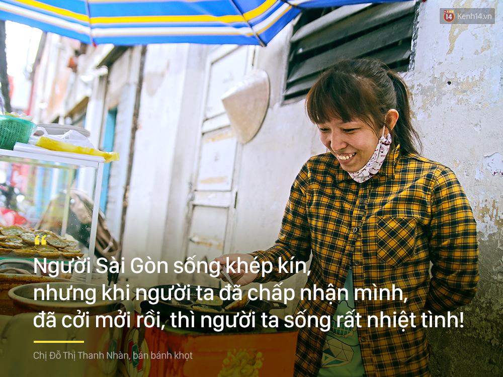 """Ai chê người Sài Gòn """"quê mùa"""" chứ Sài Gòn chẳng bao giờ chê ai là người nhà quê! - Ảnh 10."""