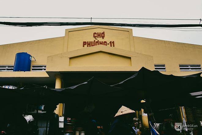 Người miền Trung ở Sài Gòn, nhớ quê thì tới chợ Bà Hoa để nghe những chi, mô, rứa, hè thật thân thương... - Ảnh 4.