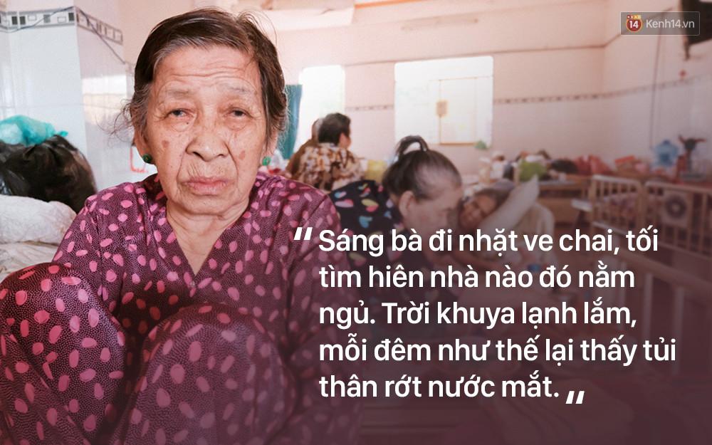136 cụ bà không gia đình nương tựa nơi cửa chùa: Nơi người ta sợ nỗi cô đơn hơn cả cái chết... - Ảnh 6.